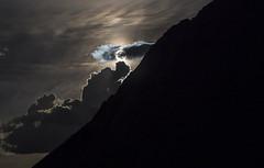 Moonrise / Salide de luna