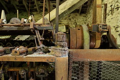 """Leri Tweed Mill • <a style=""""font-size:0.8em;"""" href=""""http://www.flickr.com/photos/37726737@N02/28102288146/"""" target=""""_blank"""">View on Flickr</a>"""