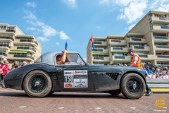 Tulpenrally finish Noordwijk 2016-12