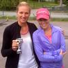 Wndela Regnell kom på tredje plats i DSA. Isabelle Björkman går till final.