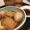 Photo:姫路おでんを頂きましょう 生中と共に By