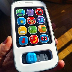Brand-new iphone! #iphone #apple #movil #kids #mobile