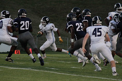 """Grimsley Vs High Point Cnetral Fotoball • <a style=""""font-size:0.8em;"""" href=""""http://www.flickr.com/photos/21368919@N07/29284905210/"""" target=""""_blank"""">View on Flickr</a>"""