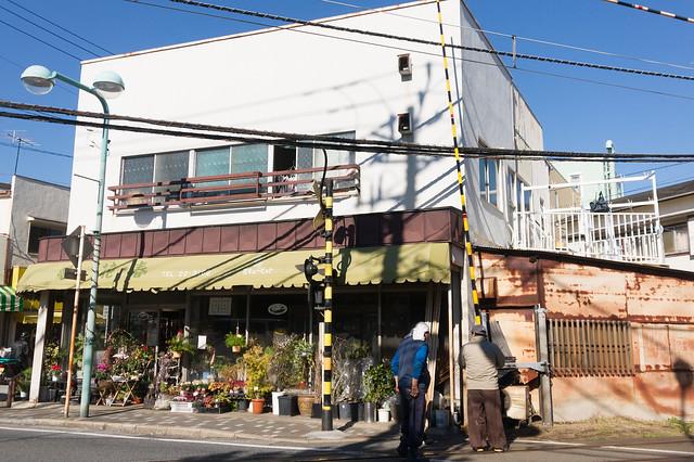 和田塚4号踏切