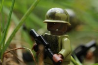 The World's Best Photos of brickarms and jungle - Flickr ...