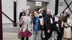 Grand Rapids Comic Con Day 2 009