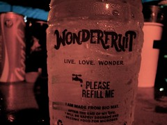Wonderfruit Festival 2014, Tailandia