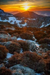 Almadén - Sierra Mágina