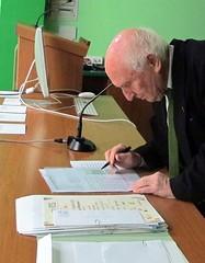 Massimo Dradi Presidente ACSG