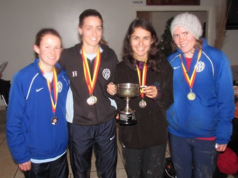 "Middlesex XC Champs 2015 TVH Womens Team Trophy • <a style=""font-size:0.8em;"" href=""http://www.flickr.com/photos/128044452@N06/16237260121/"" target=""_blank"">View on Flickr</a>"