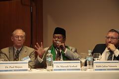 Global Peace Paraguay 2014 Dr. Marsudi Syuhud