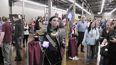 Grand Rapids Comic Con Day 2 024