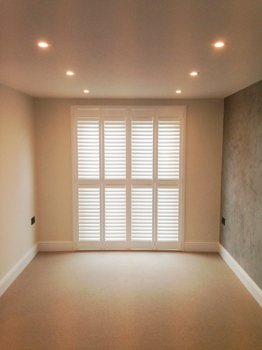 Juliet Door Shutters Colchester, Essex