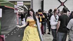 Grand Rapids Comic Con Day 2 011