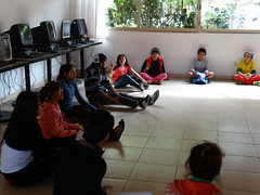 """24-HOUR PLAYS EN LA FUNDACIÓN RAYUELA • <a style=""""font-size:0.8em;"""" href=""""http://www.flickr.com/photos/126301548@N02/16083689492/"""" target=""""_blank"""">View on Flickr</a>"""