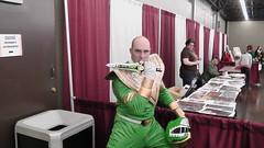 Grand Rapids Comic Con Day 2 050