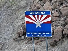 Gran Cañón (Grand Canyon National Park)