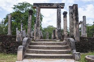 polonnaruwa - sri lanka 31