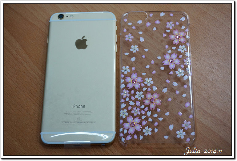(Apple)iPhone 6 Plus ,自嗨開箱文。 @ 小桃。Julia。 :: 痞客邦