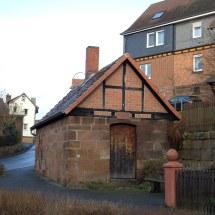 World' Of Backhaus And Communalbakehouse