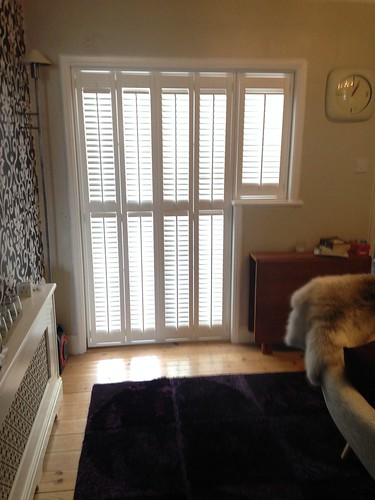 Plantation Shutters in Braintree