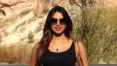 Actress Sanjjanaa holiday in Capadokiya (6)