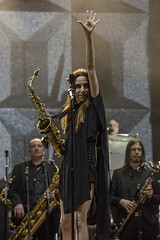 "PJ Harvey - Primavera Sound 2016, sábado - 4 - M63C1852 • <a style=""font-size:0.8em;"" href=""http://www.flickr.com/photos/10290099@N07/26874509983/"" target=""_blank"">View on Flickr</a>"
