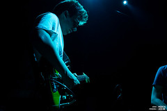 20160603 - Whales @ Musicbox Lisboa