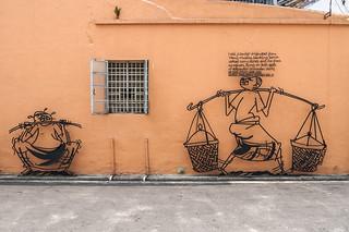 making george town - street art penang 56