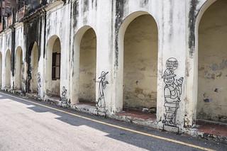 making george town - street art penang 47