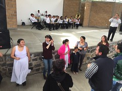 """24-HOUR PLAYS EN LA FUNDACIÓN RAYUELA • <a style=""""font-size:0.8em;"""" href=""""http://www.flickr.com/photos/126301548@N02/16084276475/"""" target=""""_blank"""">View on Flickr</a>"""