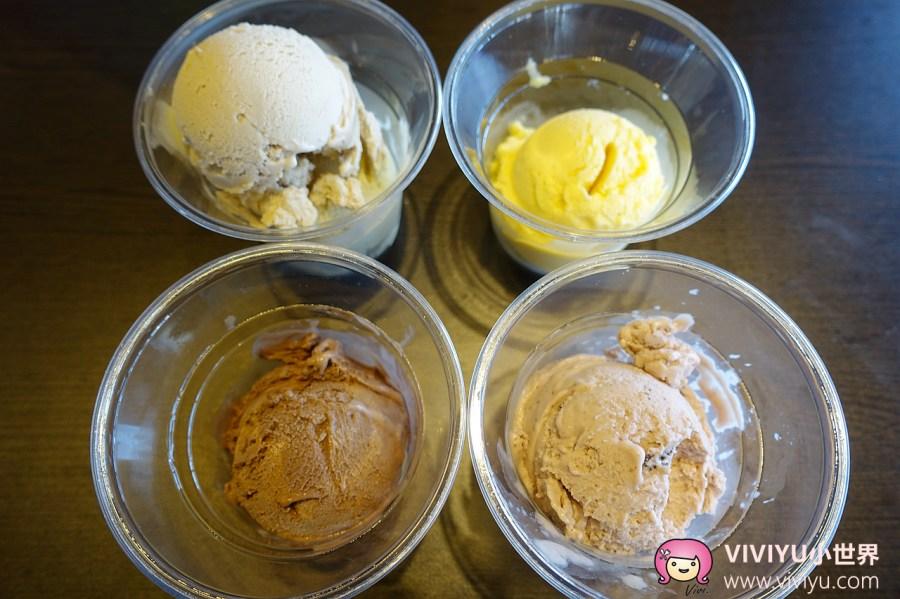 Papake Gelato,八德美食,冰品特輯,帕帕克的店,桃園美食,義式冰淇淋 @VIVIYU小世界