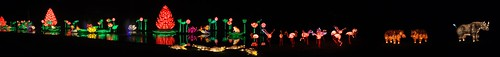 """Festival of Light Panorama • <a style=""""font-size:0.8em;"""" href=""""http://www.flickr.com/photos/96019796@N00/15829102417/"""" target=""""_blank"""">View on Flickr</a>"""