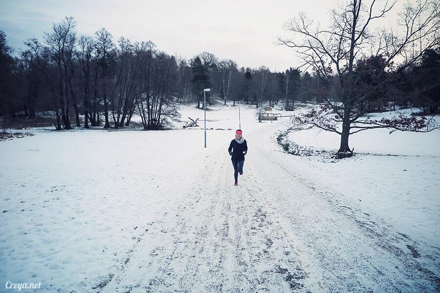 2016.06.23 | 看我歐行腿 | 謝謝沒有放棄的自己,讓我用跑步遇見斯德哥爾摩的城市森林秘境 22