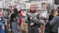 Grand Rapids Comic Con Day 2 055