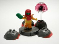 The World's Best Photos of lego and samus - Flickr Hive Mind
