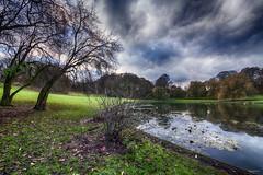 Parc de Woluwe