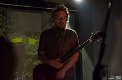 20160531 - Steve Gunn Band @ Galeria Zé dos Bois