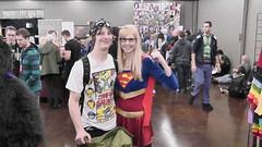 Grand Rapids Comic Con Day 2 058