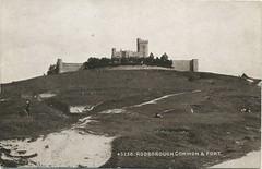 Rodborough Fort 37