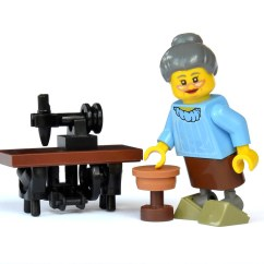 Toys R Us Lego Table And Chairs Modern Orange Leather Dining Chair The World 39s Best Photos Of Furniture Minifigs Flickr
