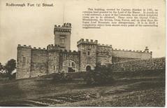 Rodborough Fort 19