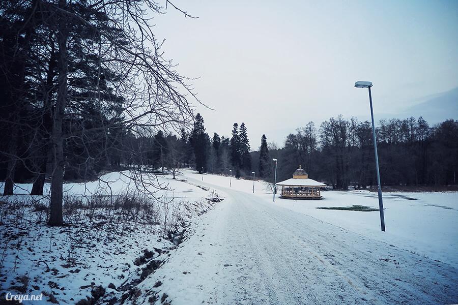 2016.06.23 | 看我歐行腿 | 謝謝沒有放棄的自己,讓我用跑步遇見斯德哥爾摩的城市森林秘境 21