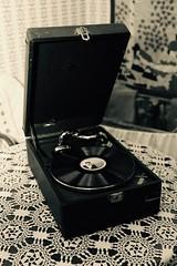 """Громофон из Калининского музея посвященного дню победы. • <a style=""""font-size:0.8em;"""" href=""""http://www.flickr.com/photos/87533207@N05/16796548318/"""" target=""""_blank"""">View on Flickr</a>"""