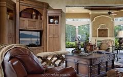 Monteverdi - Family Room