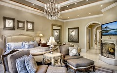 Villa Belle - Master Suite