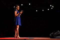 Stephanie Jones @ TEDxUGA 2015: Plus+
