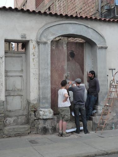 BAU  2011- Vassil Anastasov