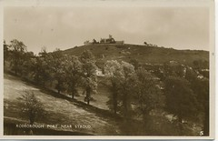 Rodborough Fort 75