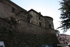Castello ducale di Faicchio